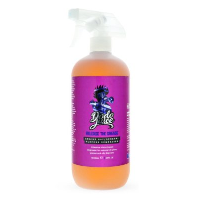 Release the Grease Engine Bay & General Purpose Degreaser - 1000ml
