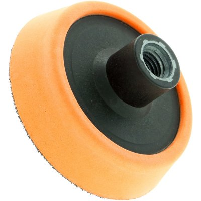 Liquid Shine Ultra Soft M14 Backing Plate - 3,5inch/90mm