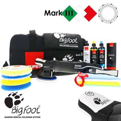 BigFoot LHR15 MarkIII LUX Kit
