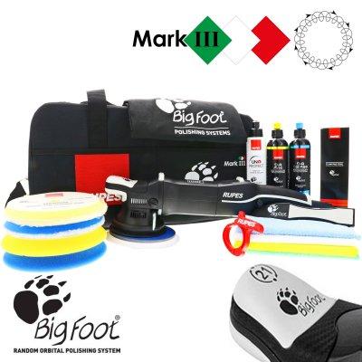 BigFoot LHR21 MarkIII LUX Kit