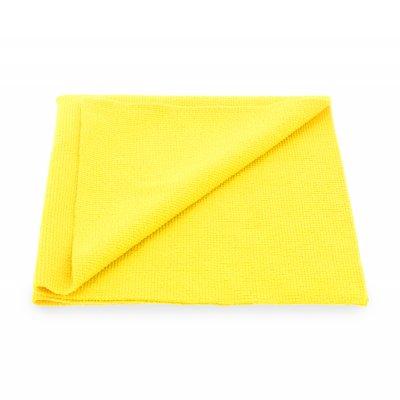 D-A Microfiber Towel Geel - 41x41cm