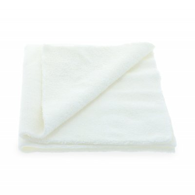 D-A Microfiber Towel Wit - 41x41cm