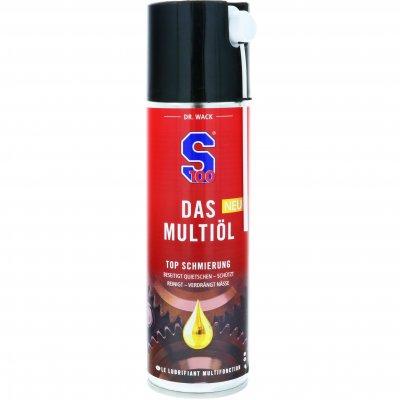 De Multi-olie - 300ml