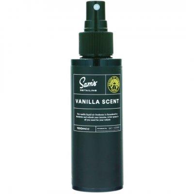 Air Freshener - 100 ml-Vanilla