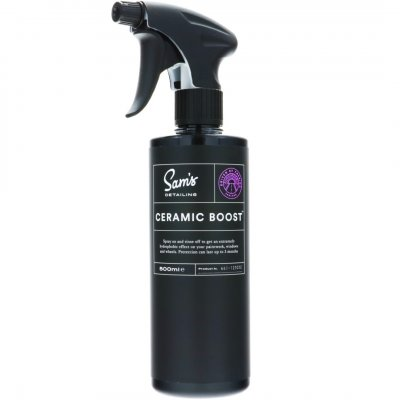 Ceramic Boost - 500ml