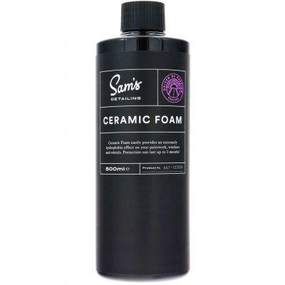 Ceramic Foam - 500ml
