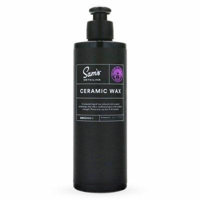 Ceramic Wax