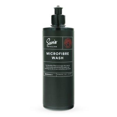 Microfibre Wash - 500ml