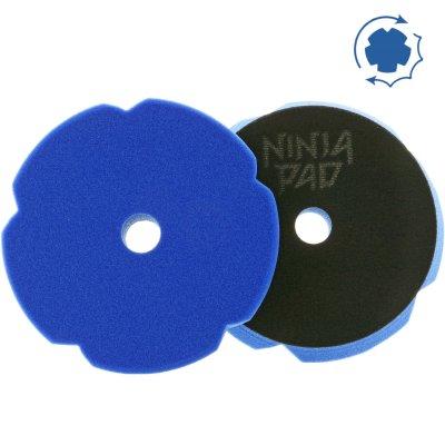 Blue Ninja Finishing Pad - 140mm
