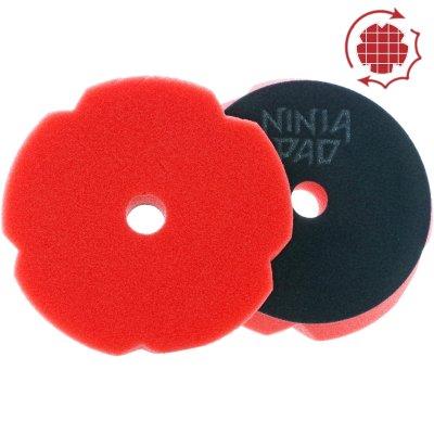 Red Ninja Cutting Spider Pad - 140mm