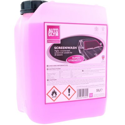 Screenwash - 5 liter