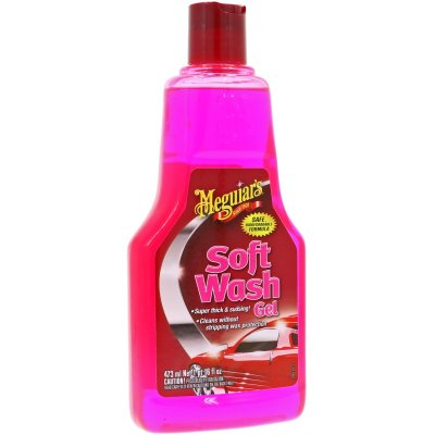 Soft Wash Gel - 473 ml