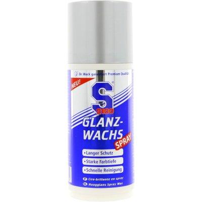 Hoogglans Spray Wax- 250ml