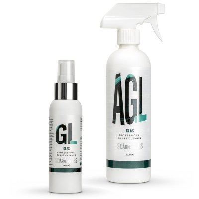 Glas Professional Glass Cleaner