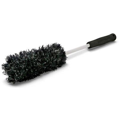 Grävling Microfibre Wheel Brush