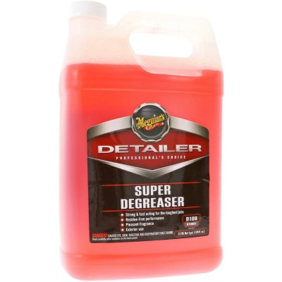 Super Degreaser - 3780ml