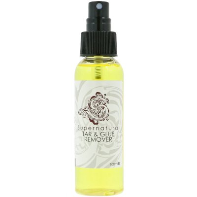 Supernatural Tar & Glue Remover Sample - 100ml