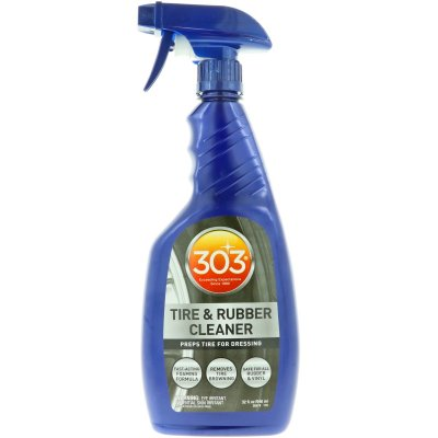 Tire & Rubber Cleaner - 946ml