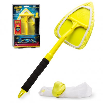 Reach & Clean Glass Cleaning Tool