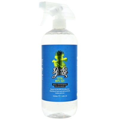 Total Wipe Out - Spray 1000ml