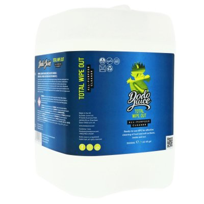 Total Wipe Out - Spray 5000ml