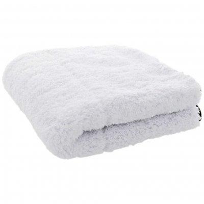 Everest 1100 Ultra Plush Microfiber Towel - 41x41cm