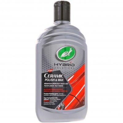Hybrid Solutions Ceramic Polish & Wax - 414ml