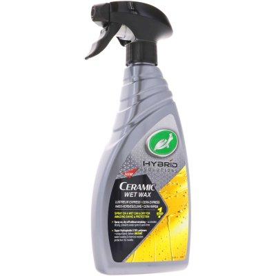 Hybrid Solutions Ceramic Wet Wax - 500 ml