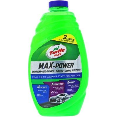 MAX POWER Auto Shampoo - 1420ml