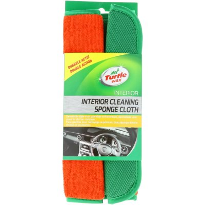 Interior Cleaning Sponge Cloth