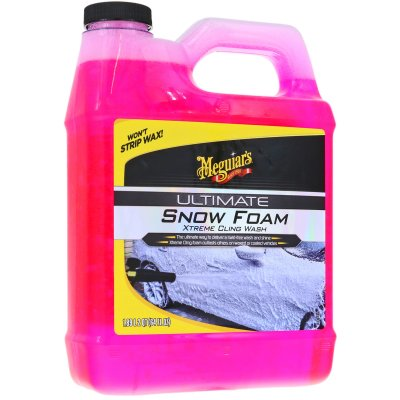 Ultimate Snow Foam - 1892ml