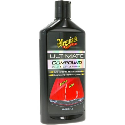 Ultimate Compound - 450ml