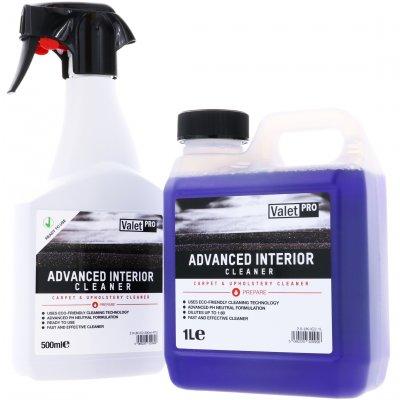 Advanced Interior Cleaner