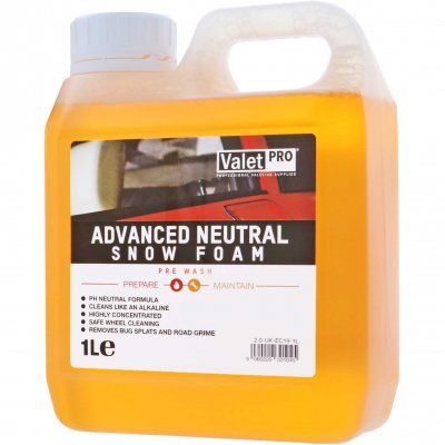 Advanced Neutral Snow Foam 1000ml