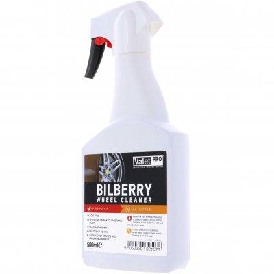 Bilberry Safe Wheel Cleaner - 500ml