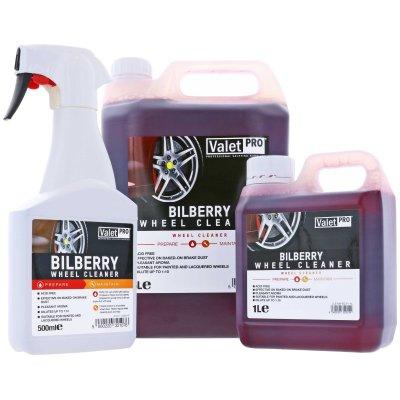 Bilberry Safe Wheel Cleaner