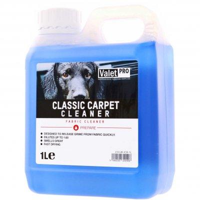 Classic Carpet Cleaner - 1000ml