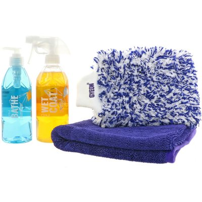 Gyeon Wash & Coat Kit