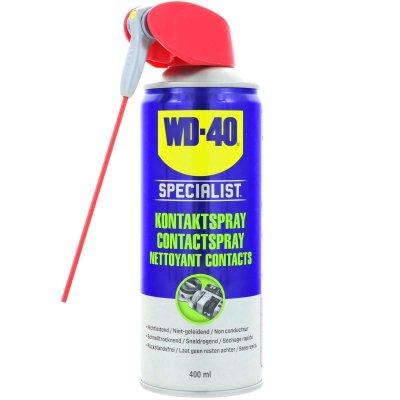 Contactspray - 400ml