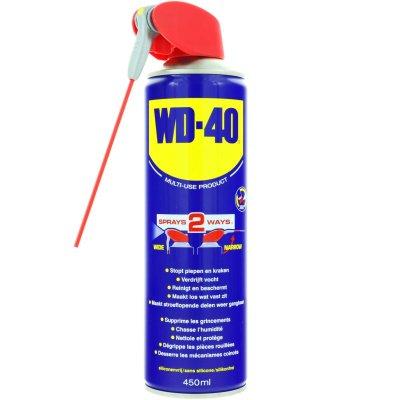 WD-40 - Smart Straw - 450ml