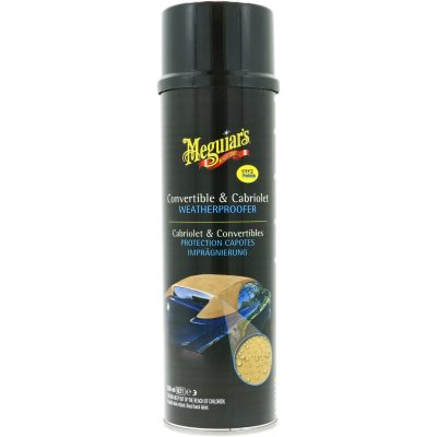 Convertible & Cabriolet Weatherproofer - 336ml