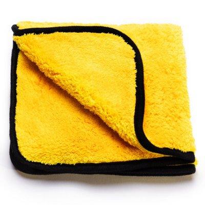 Detail Hero microfiber detailing towel - 40x40cm