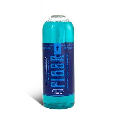 Fiber Microfiber Wash - 1000ml