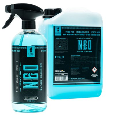 NEO Glass Cleaner
