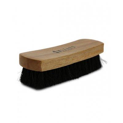 Premium Textile & Leather Brush