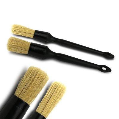 Pure Bristles Brush