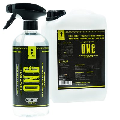 ONE Allround Surface Cleaner