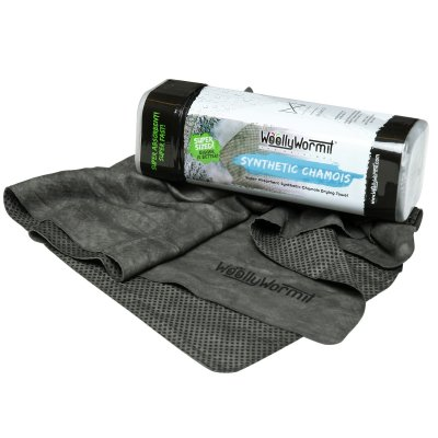 Super Absorbent Synthetic Drying Towel - 50x95cm