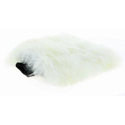 Supernatural wash mitt 'Yeti's Fist'