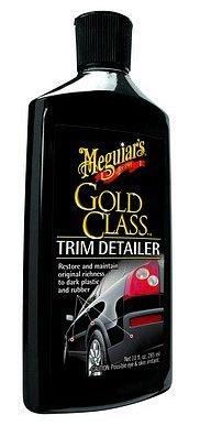 Gold Class Trim Detailer - 285ml